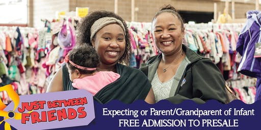 JBF Harrisburg/Hershey - Expecting or Parents/Grandparents of Infants - FREE!