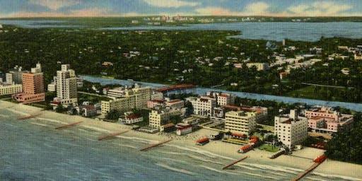 Roadside Florida: Miami Beach Hotels