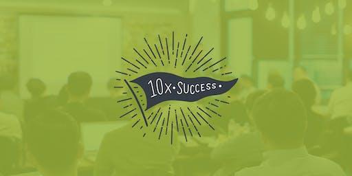 10x Success - Charlotte, NC