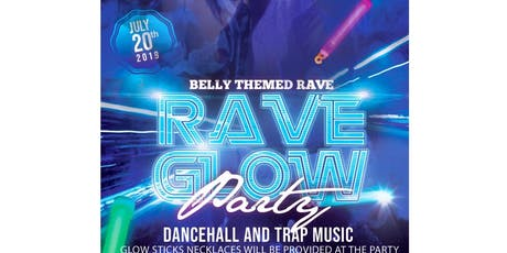 BELLY THEMED RAVE tickets