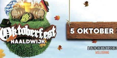 Oktoberfestnaaldwijk tickets
