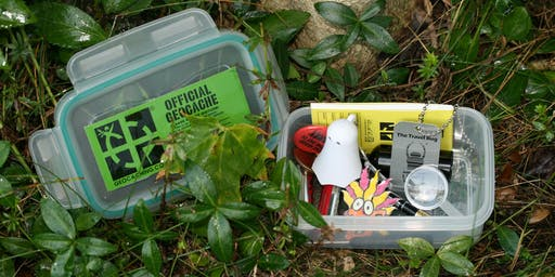 Introduction to Geocaching - The Adventure Begins