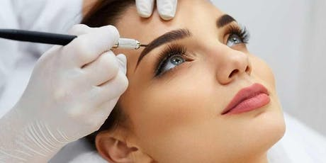 Microblading 101 (Blade and Shade) tickets