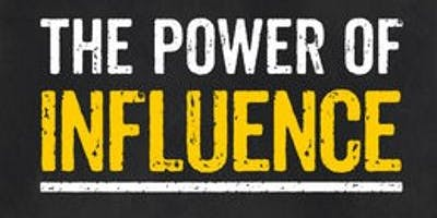 Power of Influence Master Class