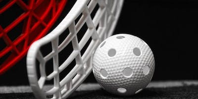 Discover Floorball with Perth Parrots - Festival Fortnight Taster Session