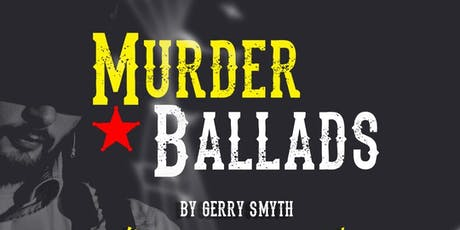 Murder Ballads tickets