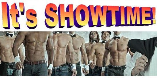 Magic Mike XXL Experience at the PHOENIX BAR & GRILL (2 Shows In August!)