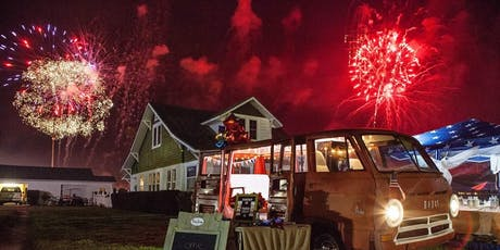 Star-Spangled Spectacular July 4th Celebration tickets