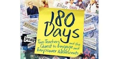 DAY ONE - 7-12 ELAR Teacher Book Study with Dr. Julie Vu - 180 Days (TWO DAYS)