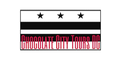 Chocolate City Tours DC- U ST. TOUR (SATURDAY) tickets
