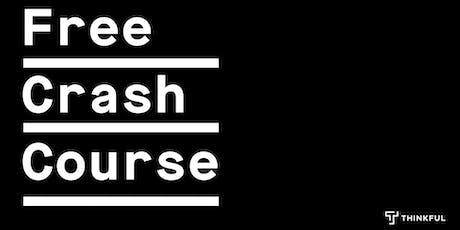 Thinkful Webinar | Free Crash Course: Data Analytics tickets