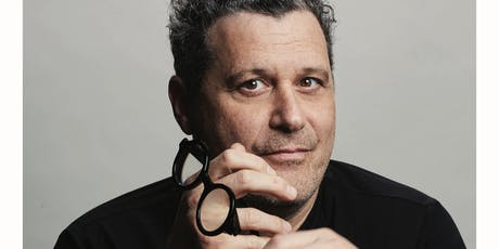 A Conversation with Isaac Mizrahi and the Kalman Family tickets