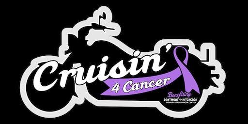 Cruisin' 4 Cancer 2019
