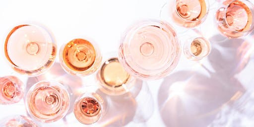 Sips of Summer - Rosé Sippers and Summer BBQ Reds