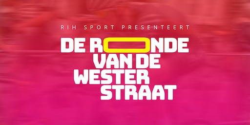 Ronde van de Westerstraat