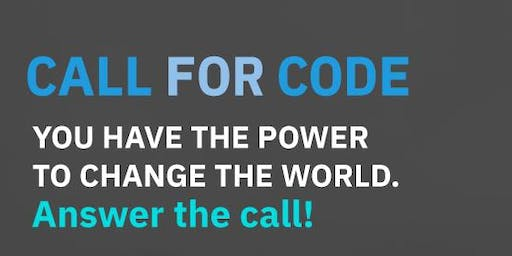 Hackathon por Salto - Call for Code