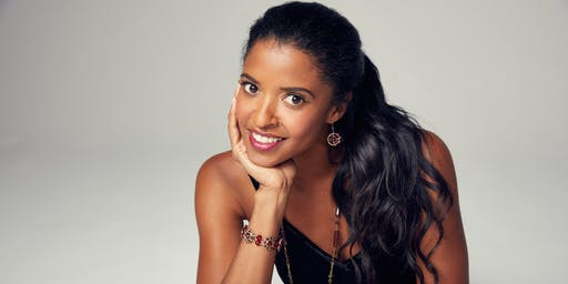 """Renée Elise Goldsberry at Water Works Pops"" VIP Club & Patron Packages"
