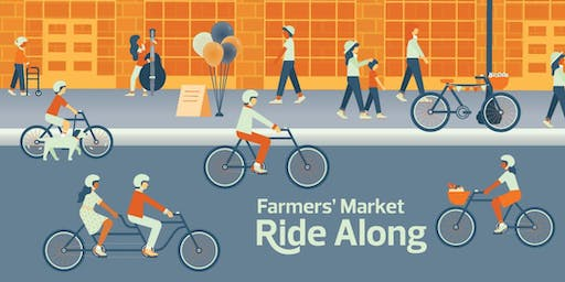 Farmers' Market Ride Along