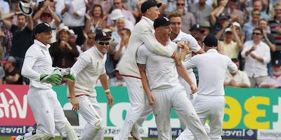 Cricket World Cup: England vs South Africa