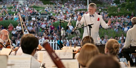 """A John Williams Spectacular"" VIP Club & Patron Packages tickets"