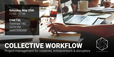 Workshop - Collective Workflow:  Project Managemen