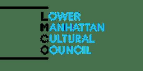 UMEZ Arts Engagement & Creative Engagement Information Session 2020 tickets