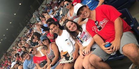 Stockton Night at the Phillies tickets