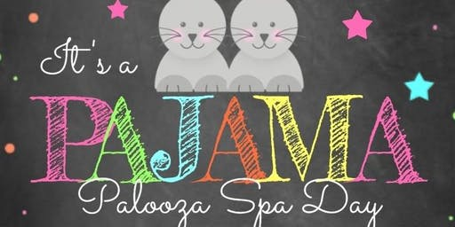 PJ Pamper One-Day Summer Camp