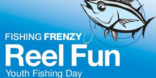 West Marine in San Diego Presents SUMMER IS HERE!!  Fishing Frenzy!!