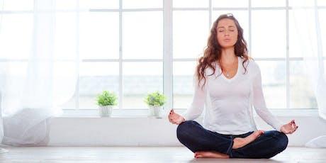 8 Week Mindfulness MBSR/MBCT Course tickets