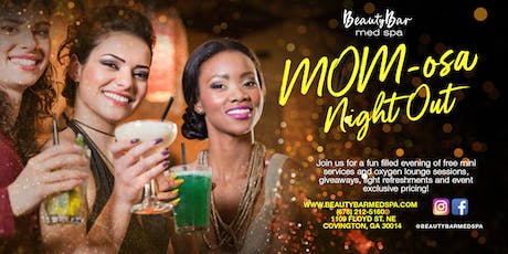 MOM-osa Night Out tickets