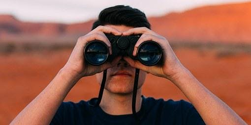 Co-Searching: De job van je leven!