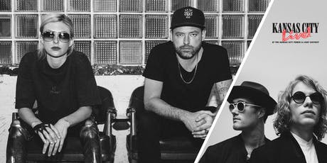 Coors Light Block Party: Phantogram with Bob Moses ingressos