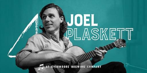 Joel Plaskett at Evermoore Brewing Co.