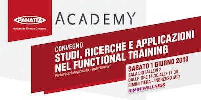 STUDI, RICERCHE E APPLICAZIONI NEL FUNCTIONAL TRAINING