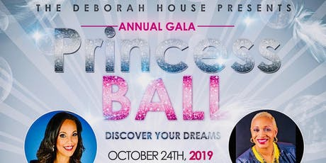 The Deborah House Gala 2019! tickets