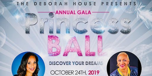 The Deborah House Gala 2019!