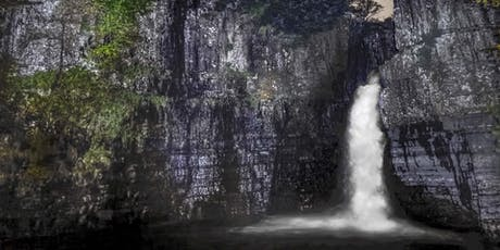 Night Landscape Shoot - High Force & Low Force Waterfalls tickets