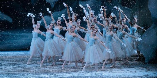 The Nutcracker Performed by New York Ballet for Young Audiences Dec. 8 2019