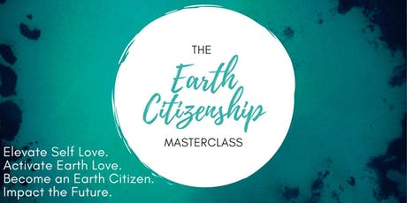 The Earth Citizenship Masterclass tickets