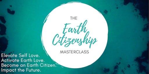 The Earth Citizenship Masterclass