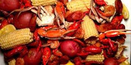 2019 Sippin Summer Away Crab & Shrimp Festival tickets