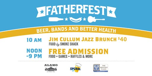 Fifth Annual FatherFest