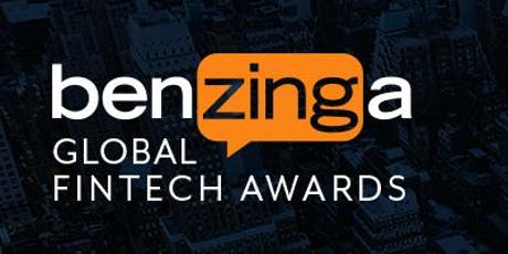 Benzinga Fintech Awards Alum Reception tickets