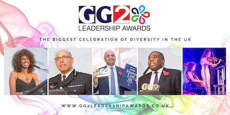 GG2 Leadership Awards 2019 tickets