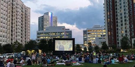 Movies in the Park: Dirty Dancing tickets