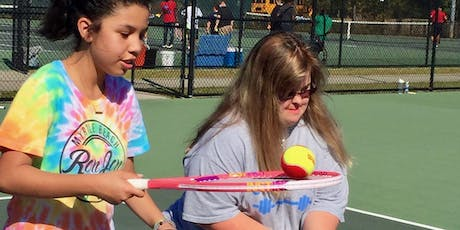 Abilities Tennis and Special Olympics of Orange County Play Day tickets