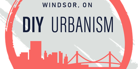 DIY Urbanism Symposium tickets