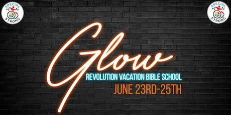 Inclusive Special Needs Vacation Bible School (FREE) tickets