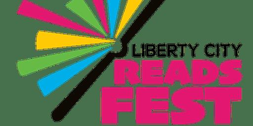 Liberty City Reads FESTIVAL